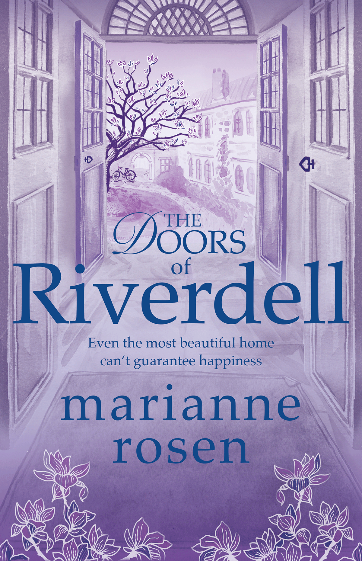 The Doors of Riverdell - Marianne Rosen